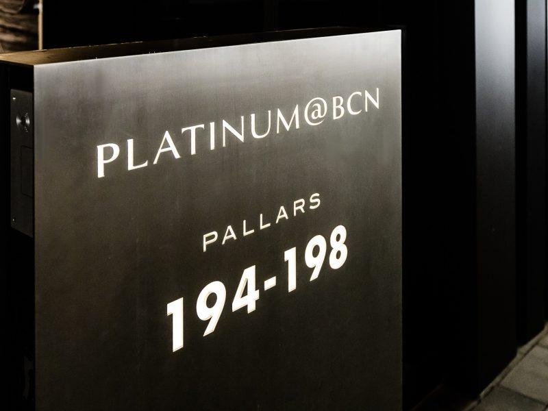 Platinum@BCN